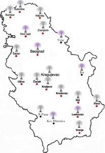 reklama na radio stanicama u srbiji