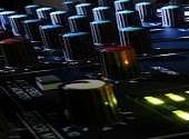 studio za snimanje reklama i radijskih spotova, špica