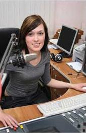 markeing na radiju