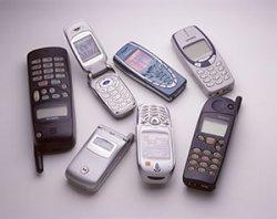 telefoni u reklami